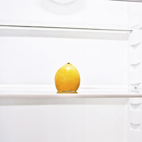 Conserver un citron