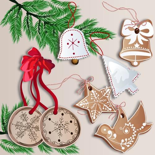 Fabriquer des décorations de Noël