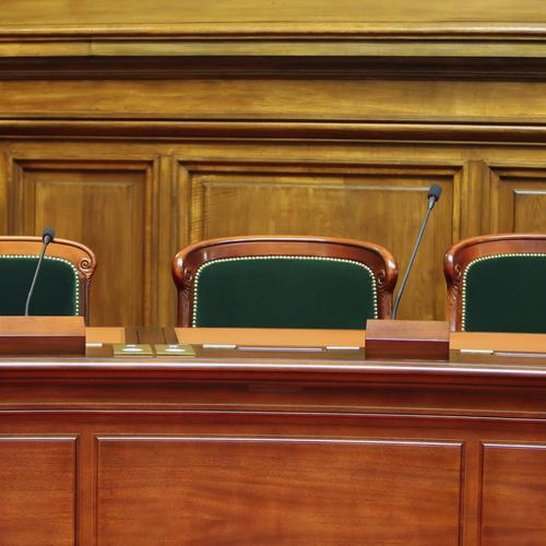 Préparer l'audience devant le tribunal correctionnel