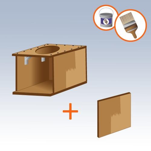 fabriquer des toilettes s ches wc. Black Bedroom Furniture Sets. Home Design Ideas