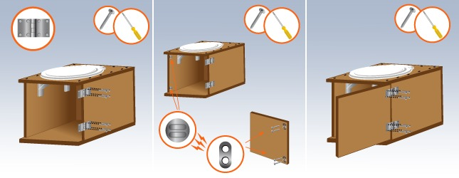 Fabriquer des toilettes s ches wc - Plan de toilettes seches ...