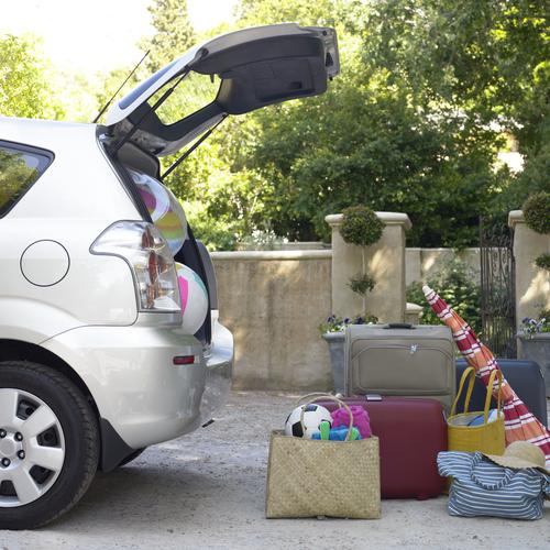 Réviser sa voiture avant les vacances