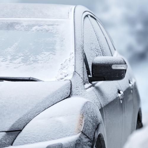 Réviser sa voiture pour l'hiver