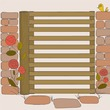 Fabriquer un portillon en bois de palette