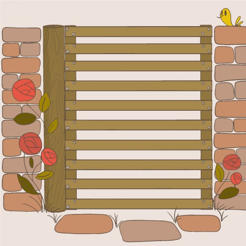Comment fabriquer un portillon en bois de récupération