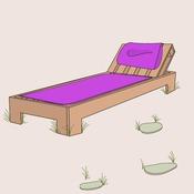 Créer un salon de jardin en palette - Ooreka