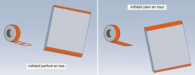 poser des panneaux de polycarbonate - toiture