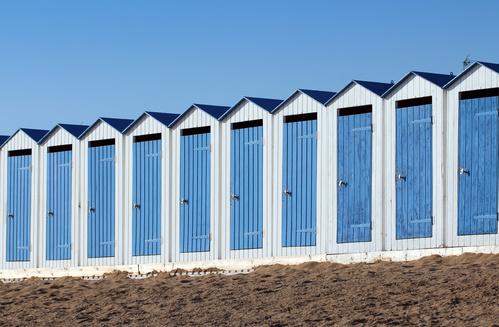 Cabine de plage ooreka for Cabine de plage pour jardin