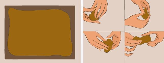 Comment Faire La Cire Maison comment fabriquer de la cire orientale - comment enlever de la cire