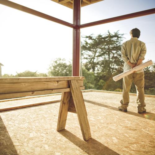 Auto-construire sa maison en bois