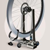 devoiler une roue de solex