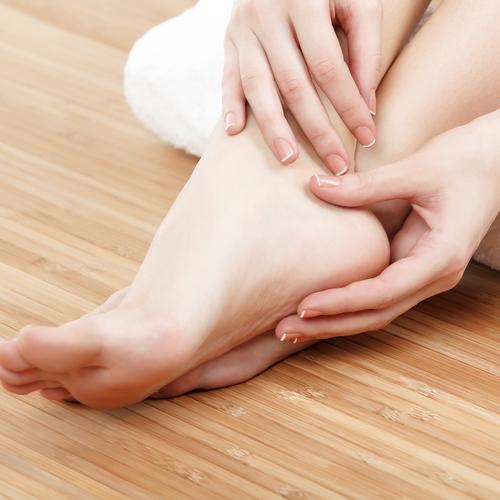 Soigner une tendinite au tendon d'Achille