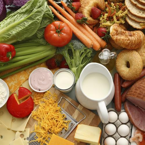 Conserver les aliments sans réfrigérateur