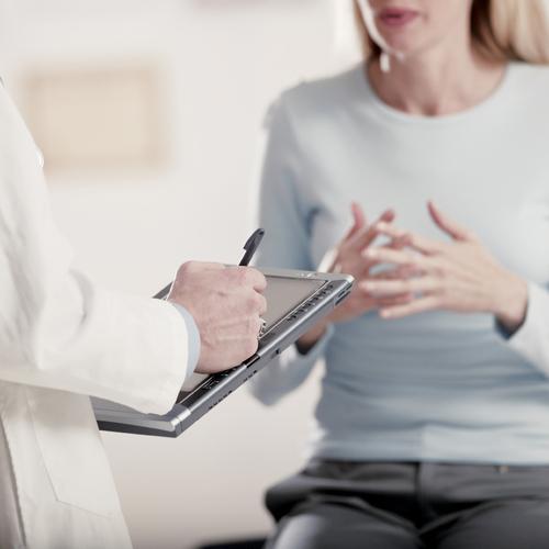 Soigner une mycose vaginale
