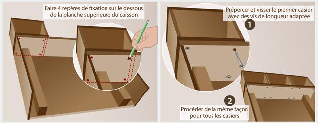 Comment Fabriquer Une Tete De Lit Avec Rangements