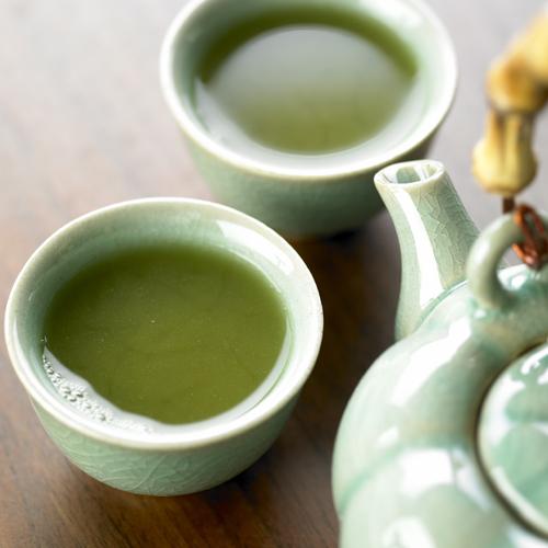 Conserver le thé