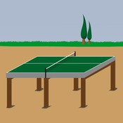 comment fabriquer une table de ping pong pour l 39 ext rieur. Black Bedroom Furniture Sets. Home Design Ideas