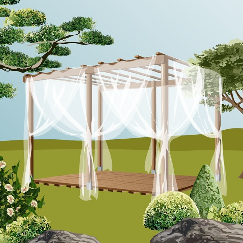 plan pergola bois faire soi meme elegant shelty image principale with plan pergola bois faire. Black Bedroom Furniture Sets. Home Design Ideas