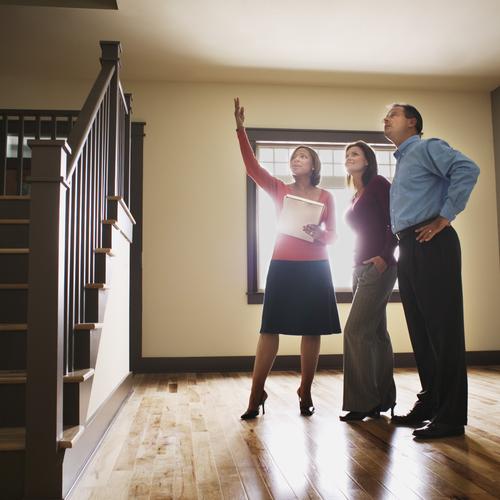 Trouver un logement sans emploi