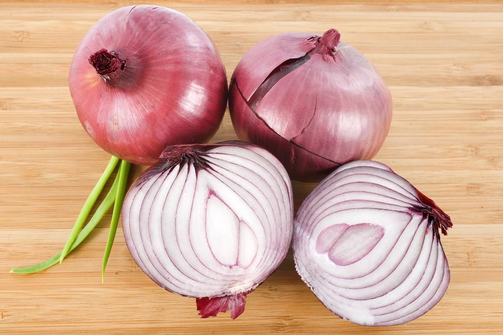 Cebolla roja: propiedades, variedades, cultivo - Ooreka