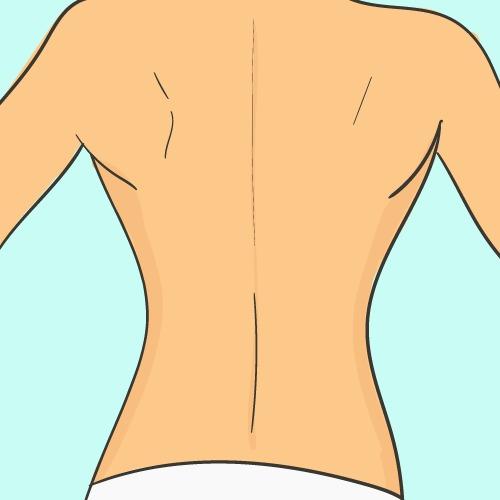 Exercices de renforcement musculaire lombaire