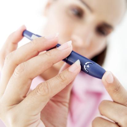Détecter les signes d'hyperglycémie