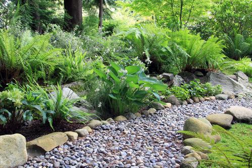 bordure de jardin fleurie affordable conseils de plantation des vivaces with bordure de jardin. Black Bedroom Furniture Sets. Home Design Ideas