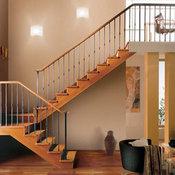 Comment installer une main courante dans un escalier - Installer une main courante dans un escalier ...