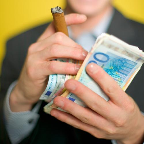 Ouvrir un compte dans un bureau de tabac