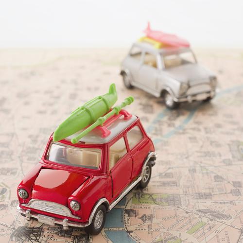 Assurer sa voiture à l'étranger