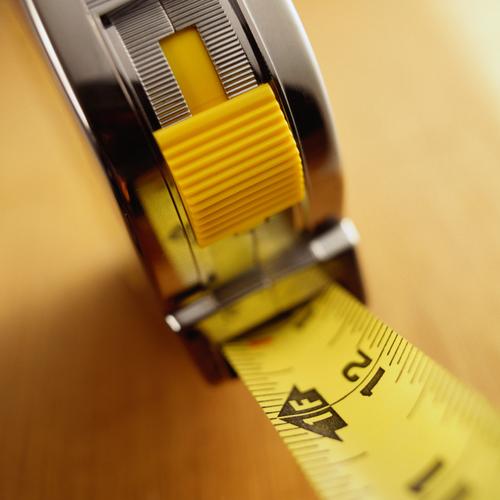 Calculer la surface utile d'un logement