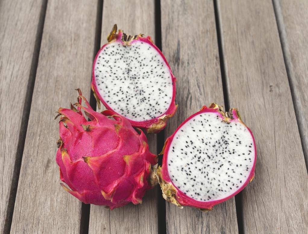 Fruit du dragon
