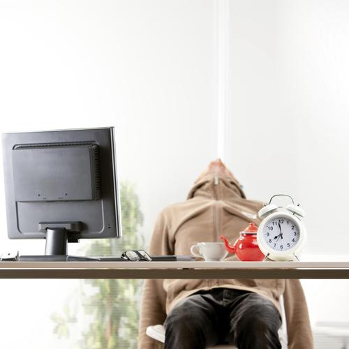Gérer son temps au travail