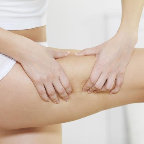 Exercices contre la cellulite