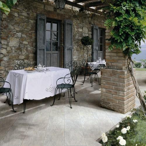 poser du carrelage sur une terrasse ooreka. Black Bedroom Furniture Sets. Home Design Ideas