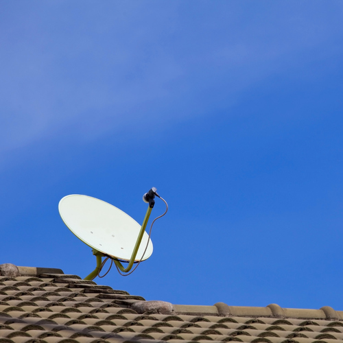 Comment installer une antenne satellite