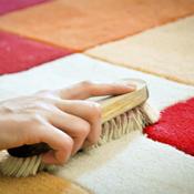 Nettoyer un tapis en laine ooreka - Comment nettoyer un tapis en coco ...