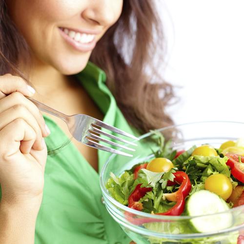Comment devenir diététicienne