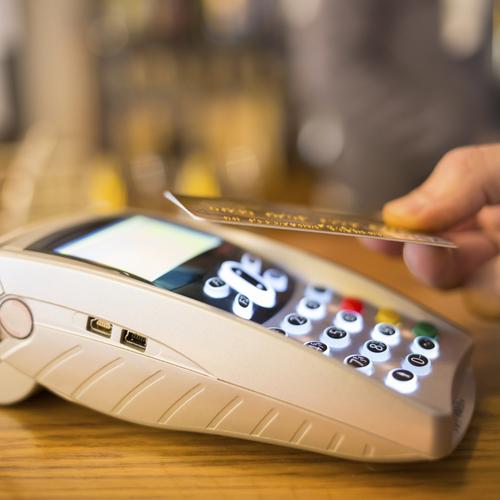 Comment désactiver le paiement sans contact