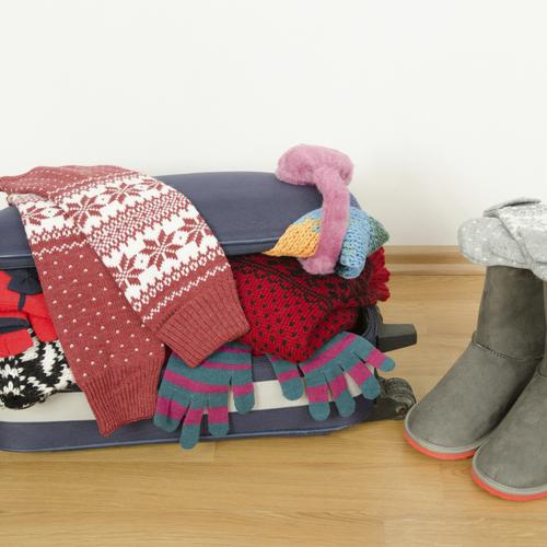 Comment faire sa valise