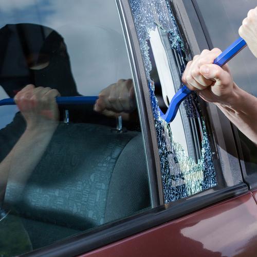 Que faire en cas de voiture vandalisée ?