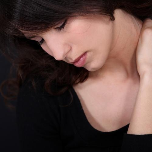 Soigner une cervicalgie