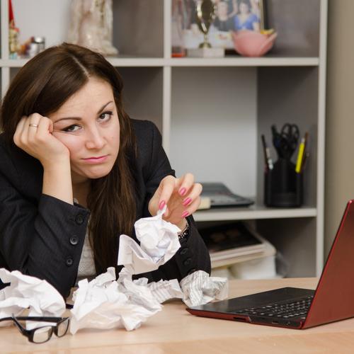 Comment lutter contre l'ennui au travail