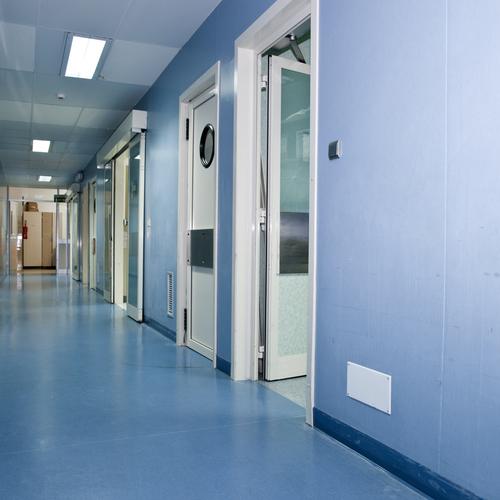 Porter plainte contre l'hôpital