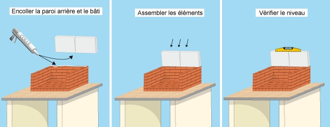 construire barbecue beton cellulaire construire un barbecue en b ton cellulaire barbecue. Black Bedroom Furniture Sets. Home Design Ideas