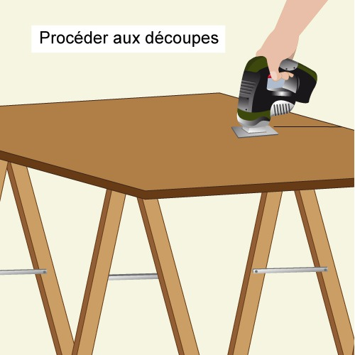 comment fabriquer un bar ooreka. Black Bedroom Furniture Sets. Home Design Ideas