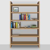 fabriquer une tag re en bois placard rangement. Black Bedroom Furniture Sets. Home Design Ideas