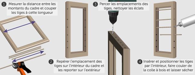 fabriquer un support boucles d 39 oreille ooreka. Black Bedroom Furniture Sets. Home Design Ideas