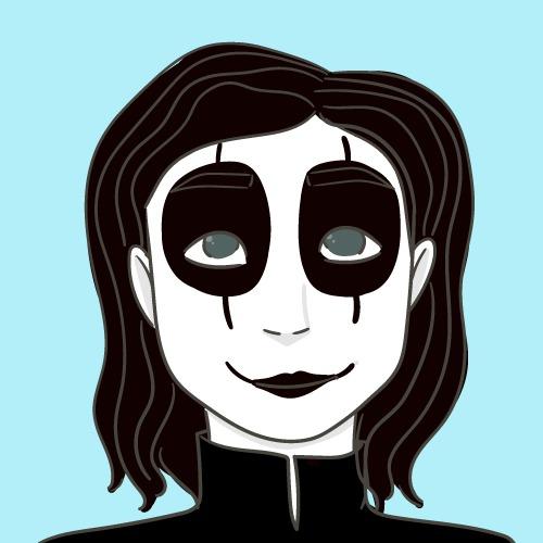 Réaliser un maquillage gothique pour homme