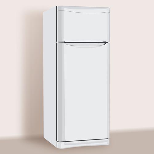 Inverser une porte de frigo